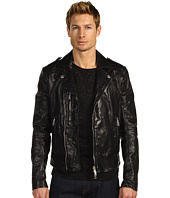 DSQUARED2 - Kiodo Leather Bomber