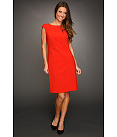 Ellen Tracy - Solid Sheath Dress