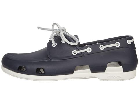Crocs Beach Line Boat Shoe - 6pm.com