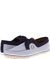 Fred Perry - Drury Fine Stripe