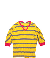 Splendid Littles - Seville 3/4 Sleeve Top (Big Kids)