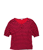 Splendid Littles - Venice Slub 3/4 Sleeve Top (Big Kids)