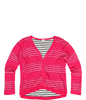 Splendid Littles - Chelsea Shadow Cardi (Big Kids)
