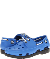 Crocs Kids - Beach Line Boat Shoe (Youth)