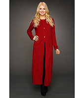 Christin Michaels - Lissie Maxi Cardigan