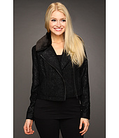 Christin Michaels - Kelli Moto Jacket