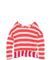 Splendid Littles - Rugby L/S V-Neck Top (Big Kids)