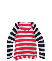 Splendid Littles - Rugby Stripe L/S Tunic (Big Kids)