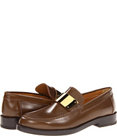 Marc Jacobs - Loafer with Gold Plaque