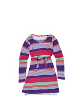 Splendid Littles - Camden Stripe L/S Dress (Big Kids)