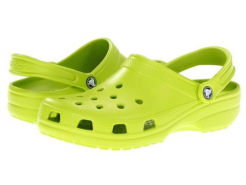 Crocs Classic (Cayman) - Unisex