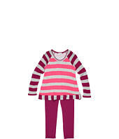 Splendid Littles - Rugby Stripe Tunic Set (Little Kids)