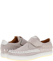 Marc Jacobs - Top Stitch Hook & Loop Sneaker