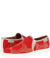Marc Jacobs - Printed Slip On Sneaker