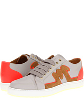 Marc Jacobs - New Marc Low Top Trainer