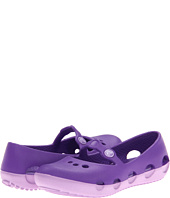 Crocs Kids - Duet Orb Flat (Toddler/Youth)