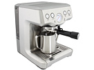 Breville - BES840XL The Infuser Espresso Machine (Stainless Steel)