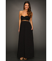 Mara Hoffman - Lattice Strapless Dress