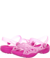 Crocs Kids - Adrina Hearts Sandal (Toddler/Little Kid)