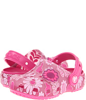 Crocs Kids - Crocs Chameleons™ Floral Clog (Infant/Toddler/Youth)