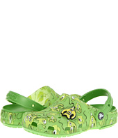 Crocs Kids - Crocs Chameleons™ Alien Pattern Clog (Toddler/Little Kid)