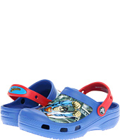 Crocs Kids - SS13 CC Superman Clog (Toddler/Youth)