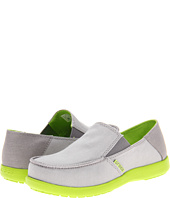Crocs Kids - Santa Cruz Loafer (Youth)