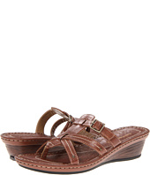 Hush Puppies - Cyprus Toe Post