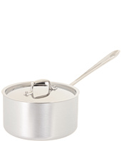All-Clad - MC2 3.5 qt. Covered Sauce Pan