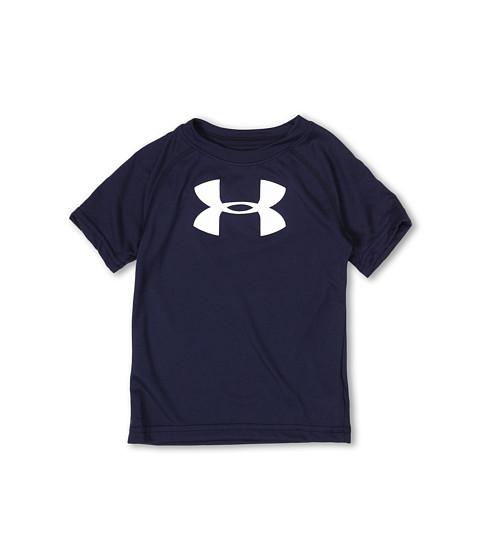Under Armour Kids Big Logo S/S Tee (Toddler)