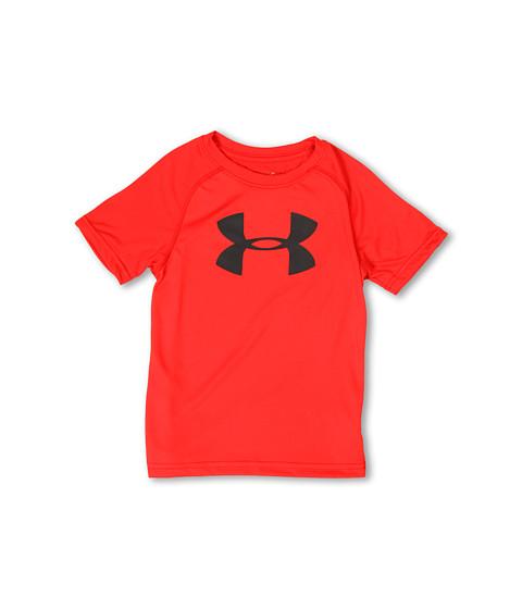 Under Armour Kids Big Logo S/S Tee (Little Kids/Big Kids)