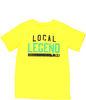 Under Armour Kids - Legend S/S Tee (Little Kids/Big Kids)