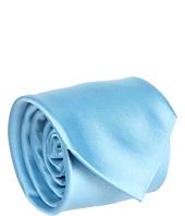 Cheap Calvin Klein Malte Satin Solid Aqua Teal