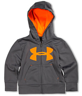 Under Armour Kids - Big Logo Hoodie (Little Kids/Big Kids)