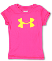 Under Armour Kids - Core Logo Tee (Little Kids)