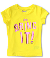 Under Armour Kids - Bring It Tee (Little Kids)