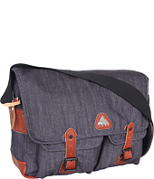 Burton - Stratton Messenger