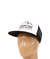 Cheap Burton Griswold Hat True Black
