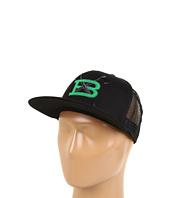 Cheap Burton Fort Hack Hat True Black