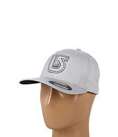 Cheap Burton Striker Flexfit Hat Pewter