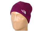 @The North Face Wicked Beanie Premiere Purple Vaporous Grey Vaporous Grey Hats Hats ABFNVC1