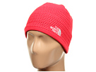 @The North Face Wicked Beanie Teaberry Pink Vaporous Grey Vaporous Grey Hats Hats ABFNVC6