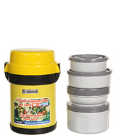 Zojirushi - Mr. Bento® Stainless Steel Lunch Jar