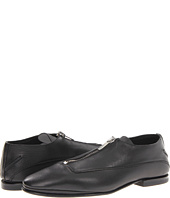 Costume National - Cherubini Zip Front Loafer