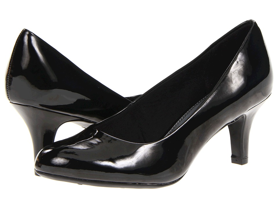 LifeStride Parigi (Black Glory) High Heels