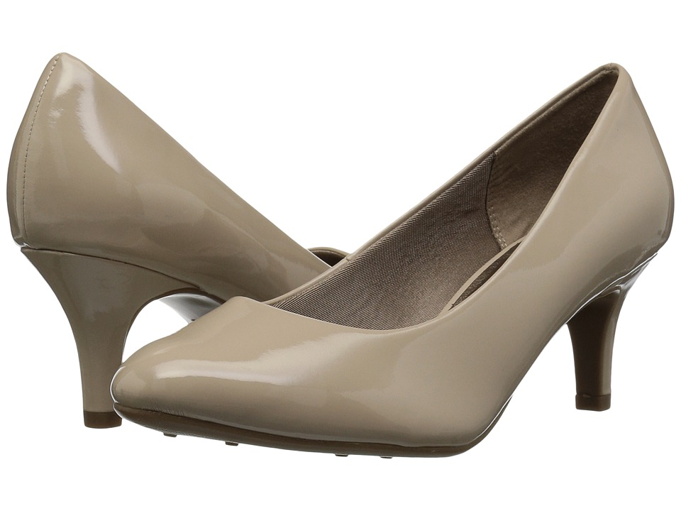 LifeStride Parigi (Tender Taupe Glory) High Heels