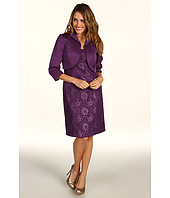 Tahari by ASL Petite - Petite Kimberly Dress