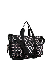Skip Hop - Duo Double Deluxe Baby Bag