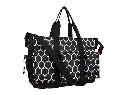 Skip Hop Duo Double Deluxe Baby Bag