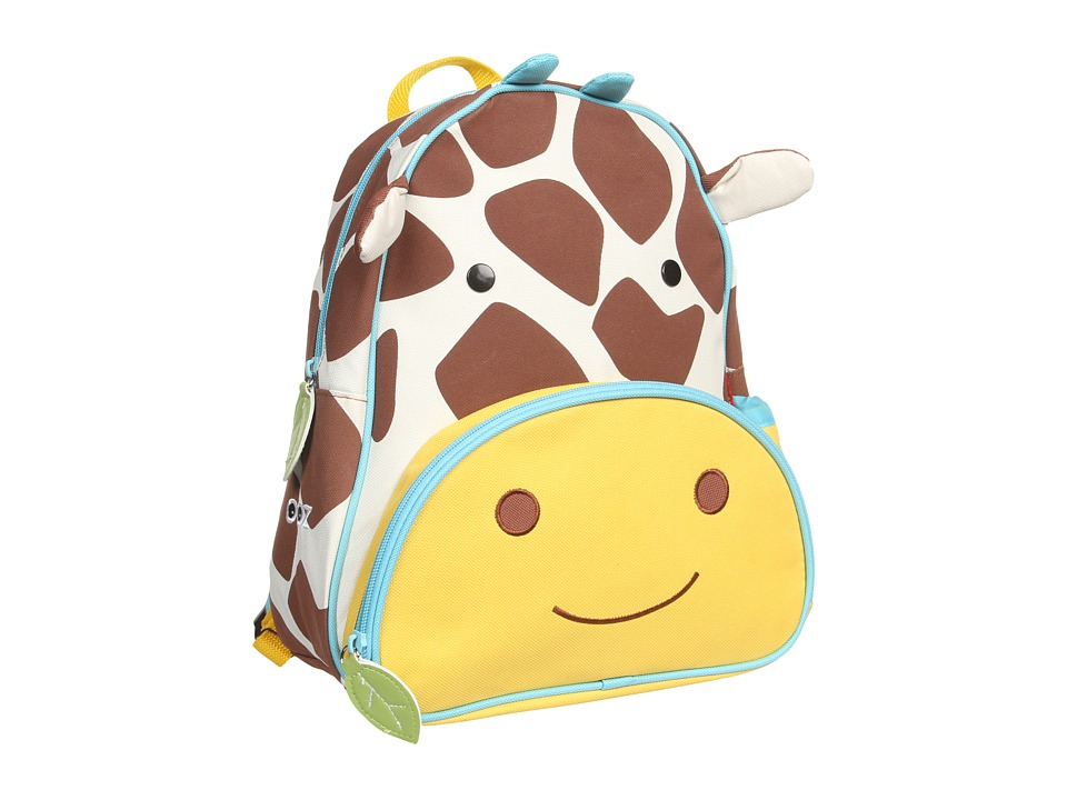 Skip Hop Zoo Pack Backpack Giraffe Backpack Bags